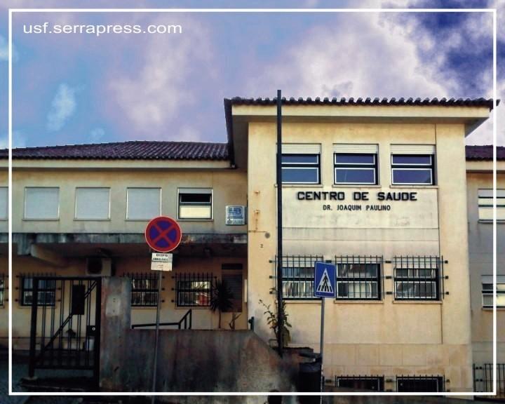 USF - Rio de Mouro - Sintra - Portugal